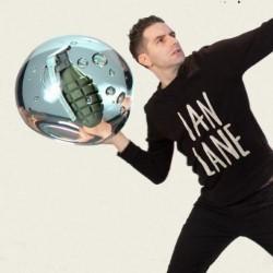 Ian Lane: Paperweight 3***