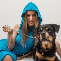 Kate Smurthwaite: Bitch 3.5***
