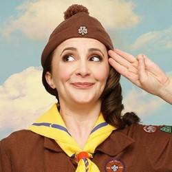 Lucy Porter: Be Prepared 3***