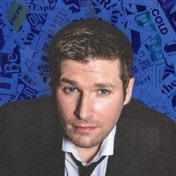 Mark Nelson :- Brexit Wounds 4****