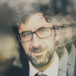 Mark Watson – The Infinite Show 3***