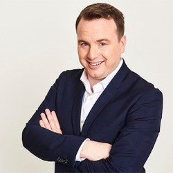 Matt Forde:- Brexit Pursued by a Bear 4.5 ****