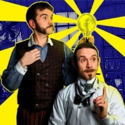 Morgan & West: Unbelievable Science 4****