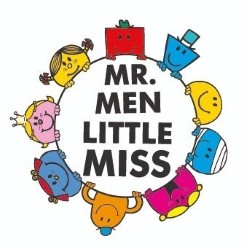 Mr Men and Little Miss – 4****