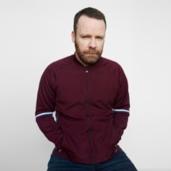Neil Delamere:- End of Watch 4****