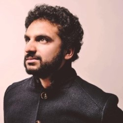 Nish Kumar: It's in Your Nature to Destroy Yourselves 5*****