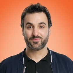 Patrick Monahan:- Started from the Bottom and Now I'm Here 4****
