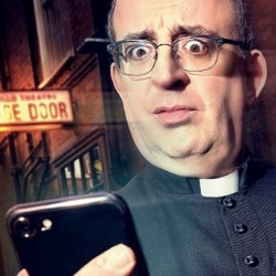 Reverend Richard Coles – #SimpleCountryParson 4****