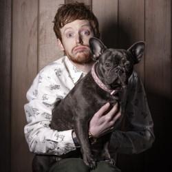 Robin Grainger:- Dog Complex 3.5 ***