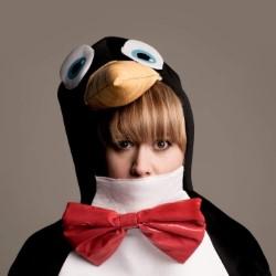 Socially Awkward Penguin 3***