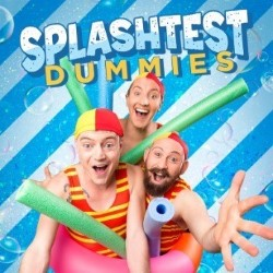 Splash Test Dummies 5*****