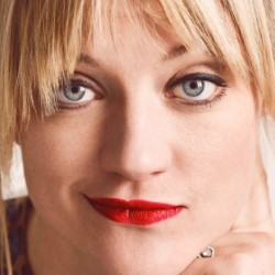 Tania Edwards:- Don't Mention it 4****