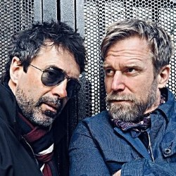 Tony Law and Phil Nichol: Virtue Chamber Echo Bravo Comedy 3***